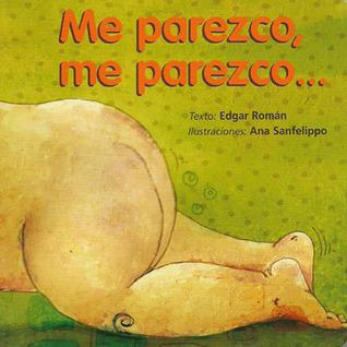 Me parezco, me parezco Edgar Román