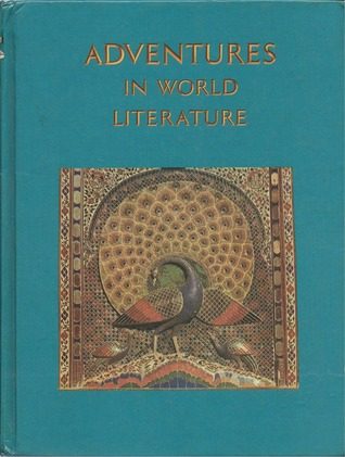 Adventures in World Literature James Applegate