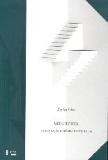 Meta-História: A Imaginação Histórica do Século XIX  by  Hayden White