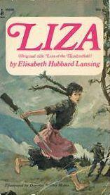 Liza Elisabeth Hubbard Lansing