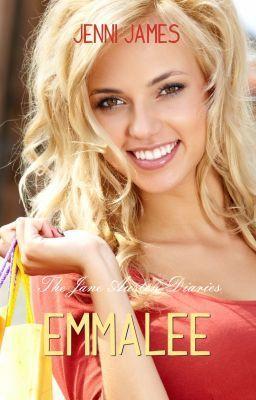 Emmalee (The Jane Austen Diaries, #4) Jenni James
