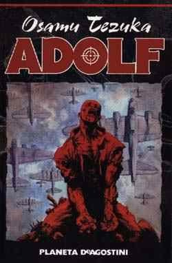 Adolf (Adolf #5)  by  Osamu Tezuka