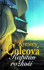 Kapitán rozkoší Kresley Cole