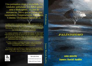 Palíndromo James David Audlin