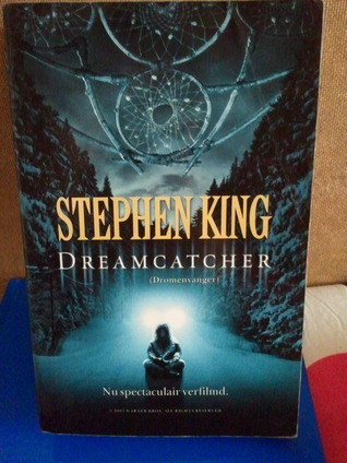Dromenvanger Stephen King