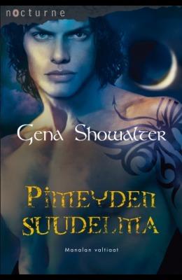 Pimeyden suudelma (Manalan valtiaat, #2)  by  Gena Showalter