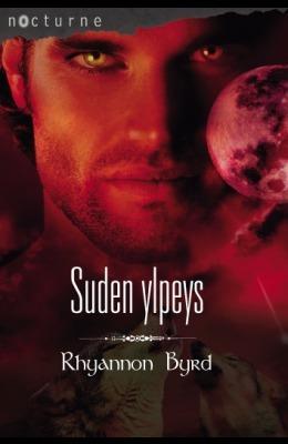 Suden ylpeys (Veren viemät, #2)  by  Rhyannon Byrd