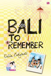 Bali To Remember  by  Erlin Cahyadi