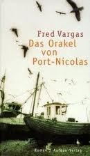 Das Orakel Von Port  Nicolas Fred Vargas