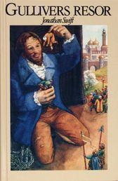 Gullivers Resor Jonathan Swift