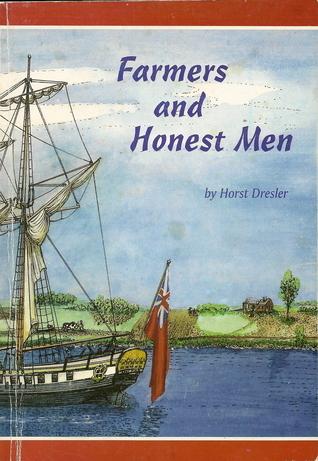 Farmers and Honest Men  by  Horst Dressler