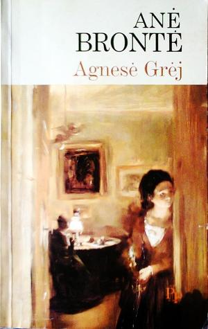 Agnesė Grėj Anne Brontë