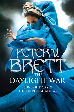 The Daylight War (Demon Cycle, #3)  by  Peter V. Brett
