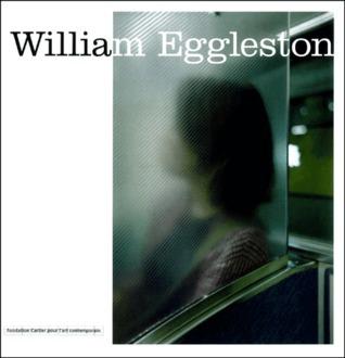 William Eggleston William Eggleston