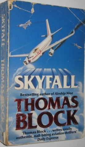 Skyfall Thomas Block