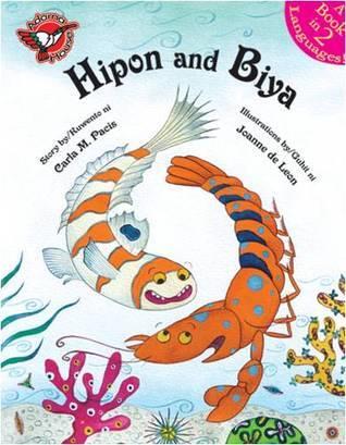 Hipon and Biya  by  Carla M. Pacis