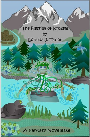 The Blessing of Krozem  by  Lorinda J. Taylor