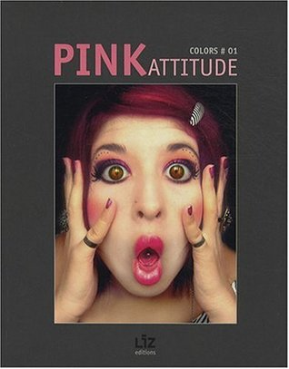 Pink attitude  by  Gilles Fouchard