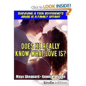 Does He Really Know What Love Is?  by  Genni Wyden