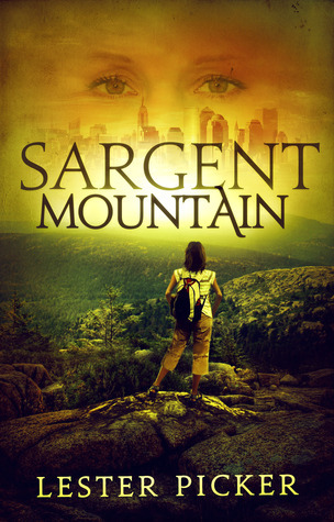 Sargent Mountain  by  Lester Picker