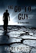 The Go-To Guy  by  Karl Fields