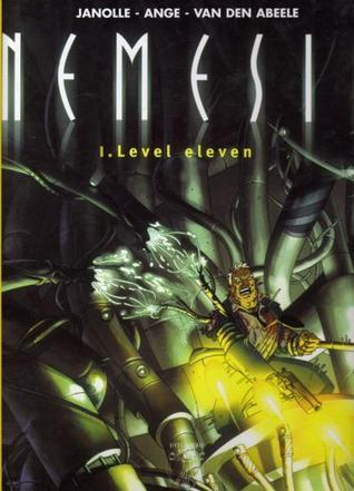 Level eleven (Nemesis, #1)  by  Ange
