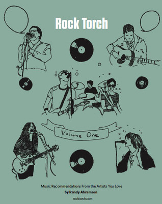 Rock Torch Volume One  by  Randy Abramson