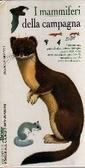 I mammiferi della campagna  by  François Moutou