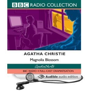 Magnolia Blossom  by  Agatha Christie