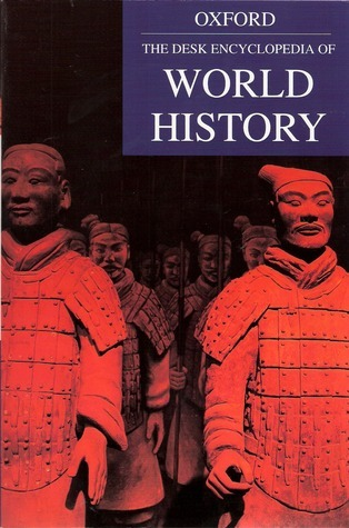 The Desk Encyclopedia Of World History Edmund Wright