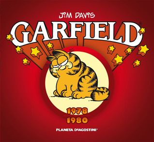 Garfield 1978-1980 Jim Davis