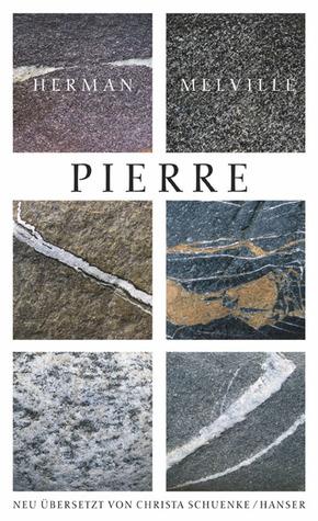 Pierre oder Die Doppeldeutigkeiten  by  Herman Melville
