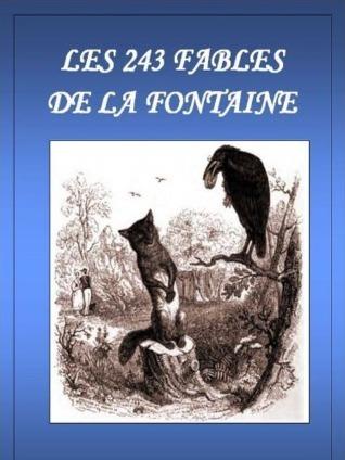 Les 243 fables de La Fontaine  by  Jean de La Fontaine