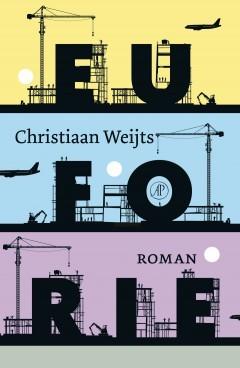 De etaleur Christiaan Weijts