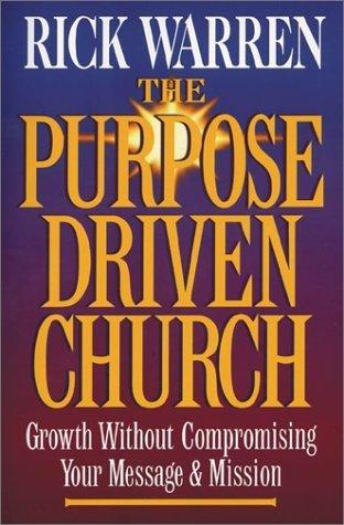 Purpose Drivenr Life The   Ltd Rick Warren