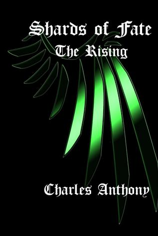 Broken Wings Charles Anthony