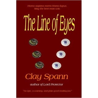 The Line of Eyes Clayton Spann