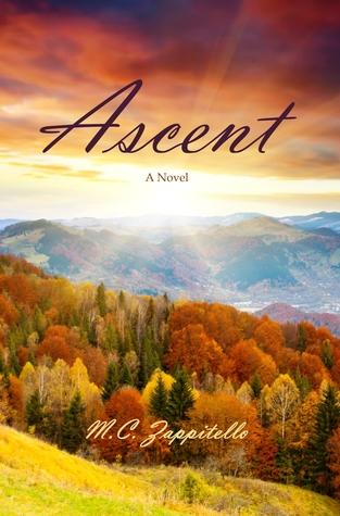 Ascent  by  M. C. Zappitello