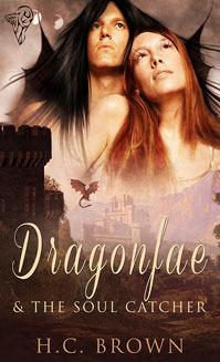 Dragonfae & The Soul Catcher (Dragonfae #1) H.C. Brown