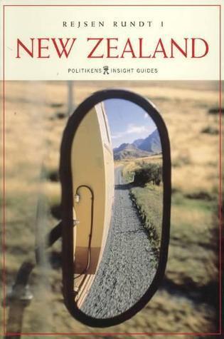 Rejsen Rundt I New Zealand Craig Dowlings
