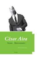 Varamo / Maisemamaalari César Aira