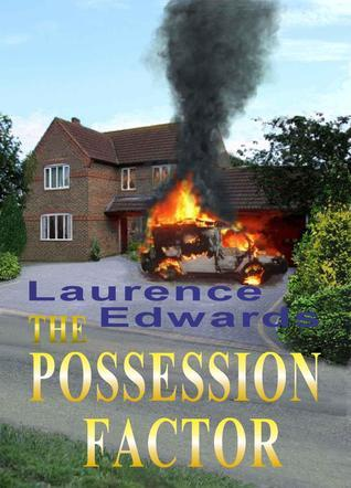 The Possession Factor  by  Laurence Edwards