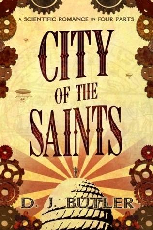 City of the Saints D.J. Butler
