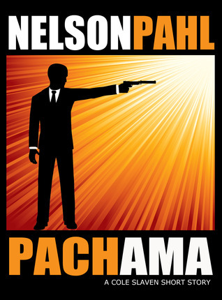 Pachama  by  Nelson Pahl