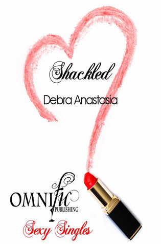 Shackled Debra Anastasia