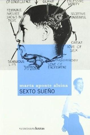 Sexto Sueño Marta Aponte-Alsina