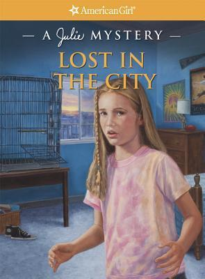 Lost in the City: A Julie Mystery Kathleen ODell