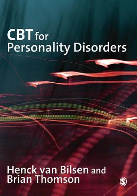 CBT for Personality Disorders Brian Thomson