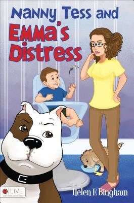 Nanny Tess and Emmas Distress Helen E Bingham