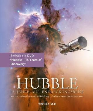 Hubble  by  Lars Lindberg Christensen